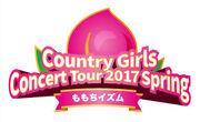 CountryGirls-Haru2017Momochiism-logo
