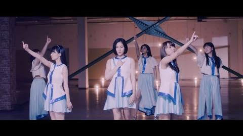 ANGERME - Namida Iro no Ketsui (MV) (Promotion Edit)