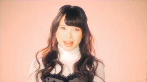 ℃-ute - Kimi wa Jitensha Watashi wa Densha de Kitaku (MV) (Nakajima Saki Solo Ver