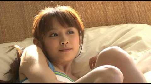 高橋愛(モーニング娘。) DVD『フィギュア』 ダイジェスト