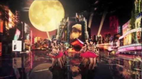 Morning Musume - Help me!! (MV)