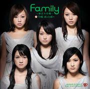 Family Tabidachi no Asa (Limited Edition)