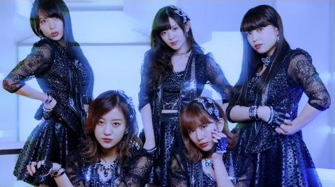 ℃-ute - The Curtain Rises (MV) (Promotion Edit)