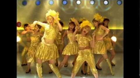 Morning Musume - The☆Peace! (MV)