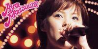 Matsuura Aya Concert Tour 2003 Aki ~Ayaya Hit Parade!~