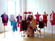 Tsuji baby clothes