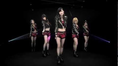 ℃-ute - Crazy Kanzen na Otona (MV) (Dance Shot Ver