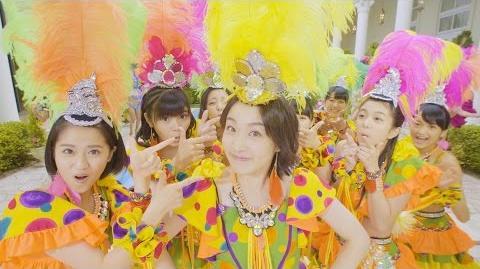 Kobushi Factory - Samba! Kobushi Janeiro (MV) (Promotion Edit)