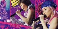 Matsuura Aya Concert Tour 2004 Haru ~Watashi to Watashi to Anata~