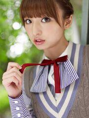 Mariko Shinoda weird cute dress012013