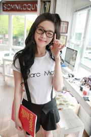 ParkSungYeonJune2013
