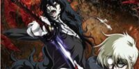 Hellsing: Ultimate V