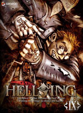 Hellsing OVA 9 limit