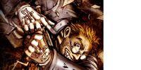 Hellsing: Ultimate IX