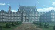 Hellsing Mansion