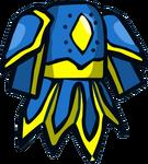 Magician Armor