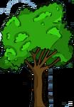 Chestnut Tree Large