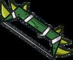 Archaic Bow