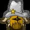Wrangler Helmet