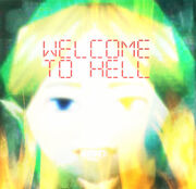 Ben welcome to HELL