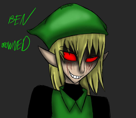File:Ben drowned in cageyshick s style by bendrownedplz-d5w4run.jpg