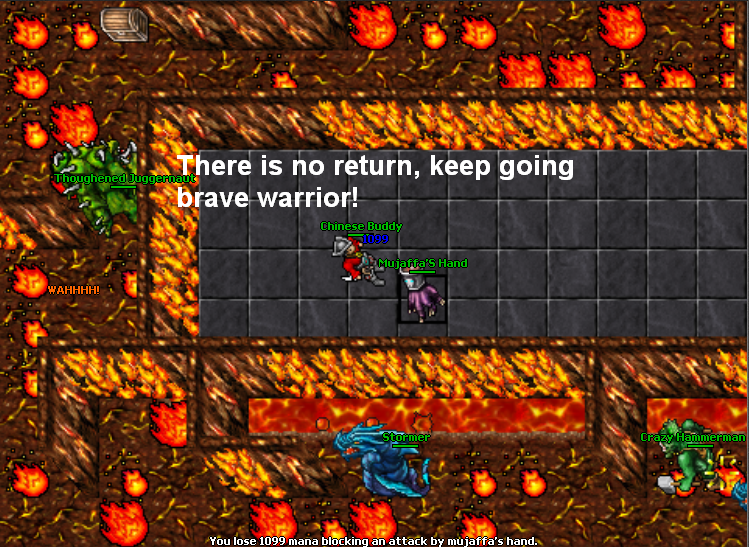 Helterk Level Reward Quest 300 02