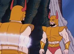Double Trouble (He-Man)