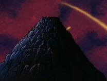 Zagraz Mountain