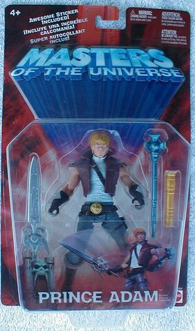 File:MASTER OF THE UNIVERSE, PRINCE ADAM f.jpg