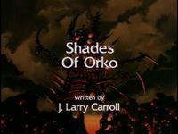 Shades of Orko