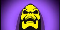 Skeletor (App)