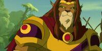 Chief Carnivus