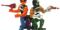 Multi-Bot