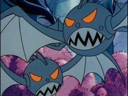 Attack Bats
