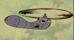 Doom Helicopter