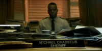 Michael Chasseur/Season 2