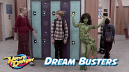 Dream Busters Promo 1280 720
