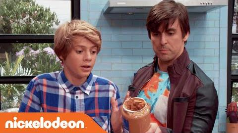 Henry Danger When Your Boss Knows Where You Live Nick