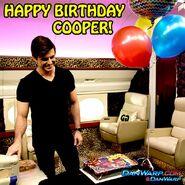 Happybdaycoop