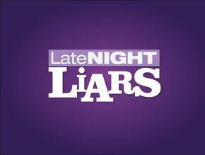 Late.Night.Liars - Logos