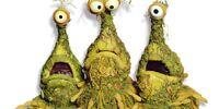 Horny Aliens