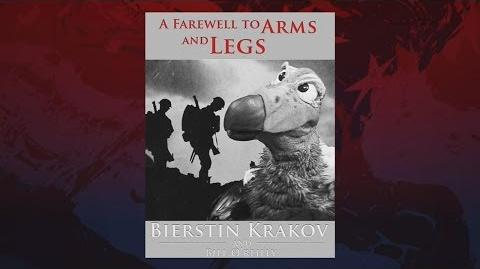 NYSU S01E09 Death Comes to Life in Bierstin Krakov's Latest Book