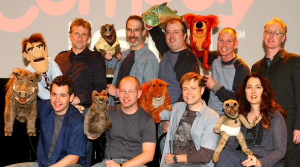 File:Puppet Up TV Cast.jpg