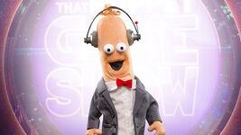 TPGS - hot-dog-puppet
