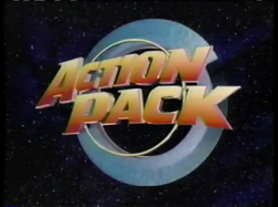 Action Pack Logo