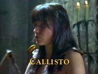 Callisto TITLE