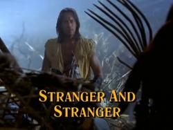 StrangerAndStranger