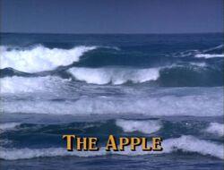 Apple title