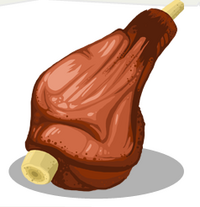 BBQ Mutton