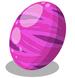 Giant Pink Egg